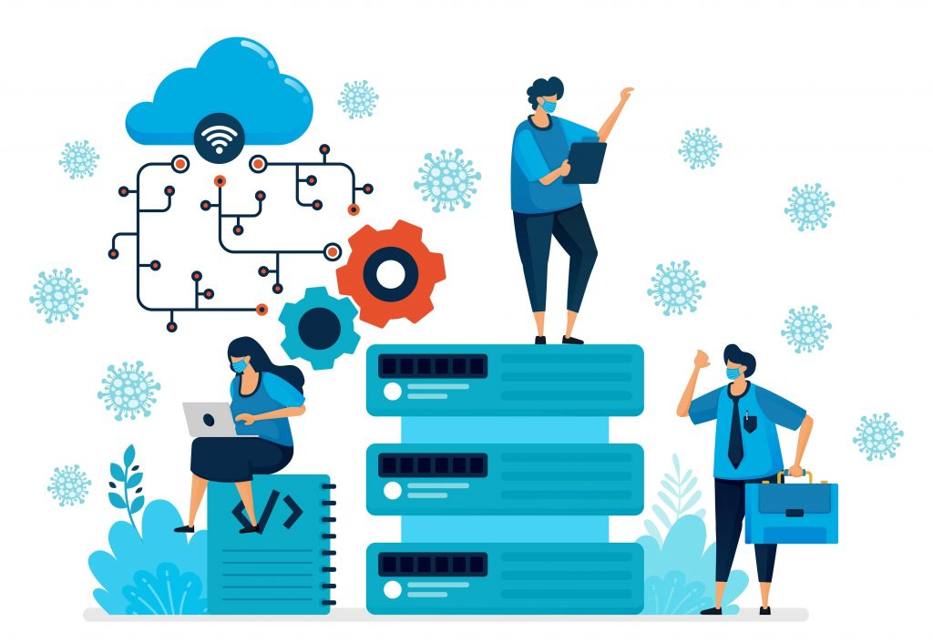 managed cloud services provider
